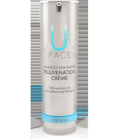 Uth Skin Rejuvenation Creme packshot